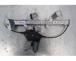 Cremagliera anteriore destra passeggero FORD Fusion 1° Serie
