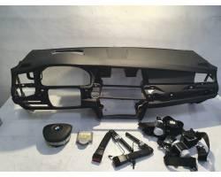Kit Airbag Completo BMW Serie 5 Gran Turismo (F07)