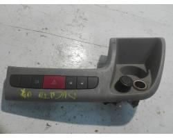 Interruttore chiusura automatica porte+Accendisigari FIAT Ducato 5° Serie