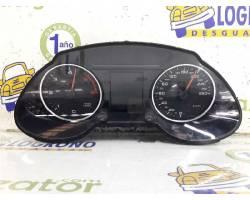 Quadro Strumenti AUDI Q5 1° Serie