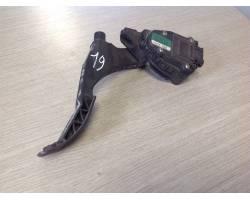 Pedale acceleratore AUDI A2 Serie (8Z)