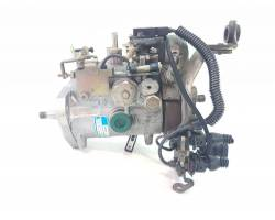 Pompa iniezione Diesel FIAT Fiorino 1° Serie