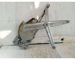 Cremagliera anteriore sinistra Guida RENAULT Twingo 2° Serie