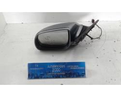 Specchietto Retrovisore Sinistro AUDI Q5 1° Serie