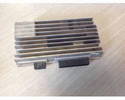 Amplificatore autoradio AUDI A4 Berlina (<10)  Serie