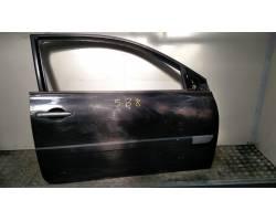 Portiera anteriore Destra RENAULT Megane Cabrio (02>10)