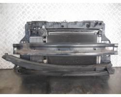 Kit Radiatori FORD Ka Serie (CCU) (08>18)