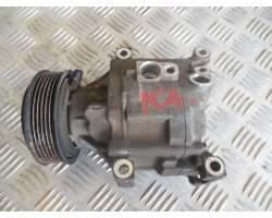 Compressore A/C FORD Ka Serie (CCU) (08>18)
