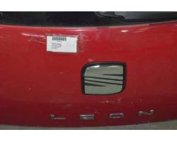 Maniglia portellone posteriore SEAT Leon 2° Serie