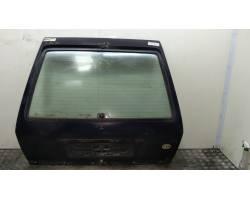 Portellone Posteriore Completo MERCEDES Classe E S. Wagon W210