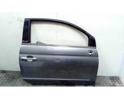 Portiera anteriore Destra FIAT 500 Cabrio