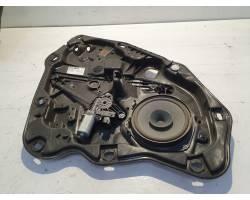 Pannello interno portiera post sx FIAT 500 X 1° Serie