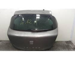 Portellone Posteriore Completo SEAT Toledo 4° Serie