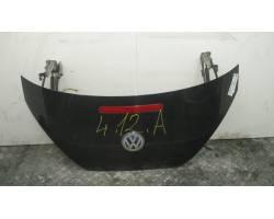 Portellone Posteriore Completo VOLKSWAGEN New Beetle Cabrio 1° Serie