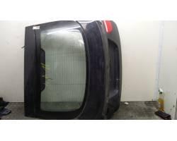 Portellone Posteriore Completo BMW X6 E71 1° Serie