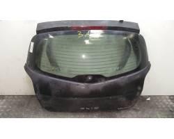 Portellone Posteriore Completo RENAULT Clio Serie (04>08)