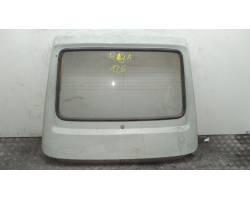 Portellone Posteriore Completo FIAT 127 Serie