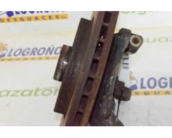 Fusello Completo Anteriore Sinistro OPEL Combo Serie (C)