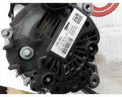 Alternatore VOLKSWAGEN Polo 6° Serie