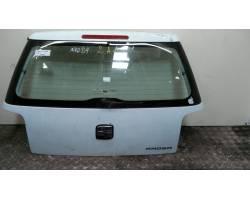 Portellone Posteriore Completo SEAT Arosa 2° Serie