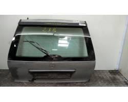 Portellone Posteriore Completo MERCEDES Classe C S. Wagon W202 2° Serie