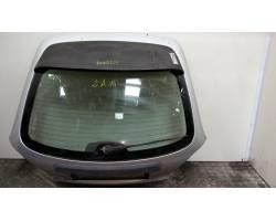 Portellone Posteriore Completo ROVER Serie 200 25