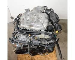 Motore Semicompleto NISSAN Murano 1° Serie