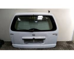 Portellone Posteriore Completo OPEL Astra G S. Wagon