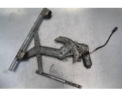 CREMAGLIERA ANTERIORE SINISTRA GUIDA MG TF Serie (95>11) 1600 Benzina  (2003) RICAMBI USATI