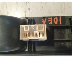 Maniglia interna con pulsantiera Anteriore Destra FIAT Idea 2° Serie