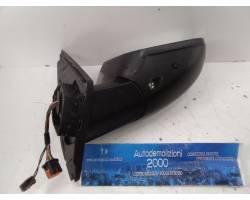 Specchietto Retrovisore Destro PEUGEOT 308 2° Serie
