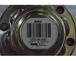 Semiasse Posteriore Sinistro BMW Serie 3 E92 Coupé