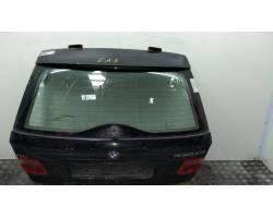 Portellone Posteriore Completo BMW Serie 3 E91 Touring