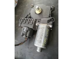 Alzacristallo elettrico post. SX guida FORD Focus S. Wagon 2° Serie