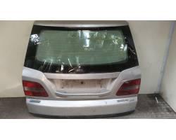 Portellone Posteriore Completo FIAT Stilo S. Wagon