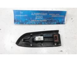Pulsantiera Anteriore Destra Passeggero FIAT 500 X 1° Serie