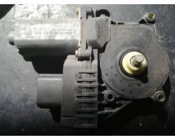 Alzacristallo elettrico post. SX guida FORD Focus Berlina 1° Serie
