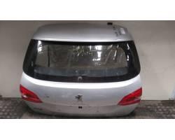 Portellone Posteriore Completo PEUGEOT 308 S. Wagon