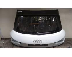 Portellone Posteriore Completo AUDI A1 Serie (8XK)
