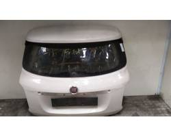 Portellone Posteriore Completo FIAT 500 X 1° Serie