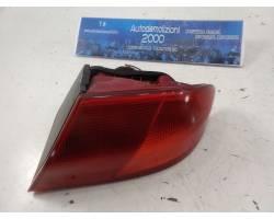 Stop fanale posteriore Destro Passeggero ALFA ROMEO 166 1° Serie