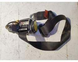 Cintura di Sicurezza anteriore Destra con pretensionatore LANCIA Lybra Berlina
