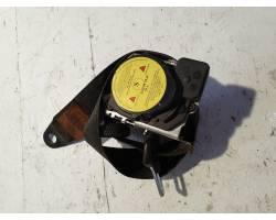 Cintura di Sicurezza anteriore Sinistra con pretensionatore LANCIA Lybra Berlina
