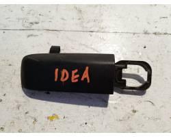 Maniglia esterna Anteriore Sinistra FIAT Idea 2° Serie
