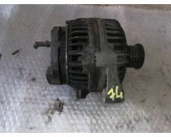 Alternatore SAAB 9-5 Berlina 2° Serie