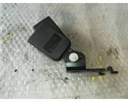 Aggancio cintura di sicurezza posteriore RENAULT Megane ll Serie (02>06)