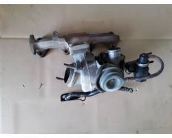 Turbina LAND ROVER Freelander 2° Serie