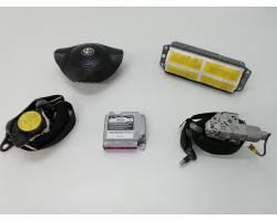Kit Airbag senza cruscotto ALFA ROMEO 147 1°  Serie