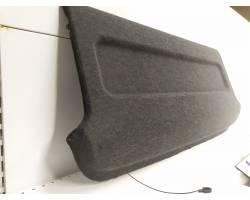 Cappelliera posteriore HONDA Civic Berlina 5P (01>06)