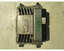 Centralina motore CHEVROLET Spark 1° Serie
